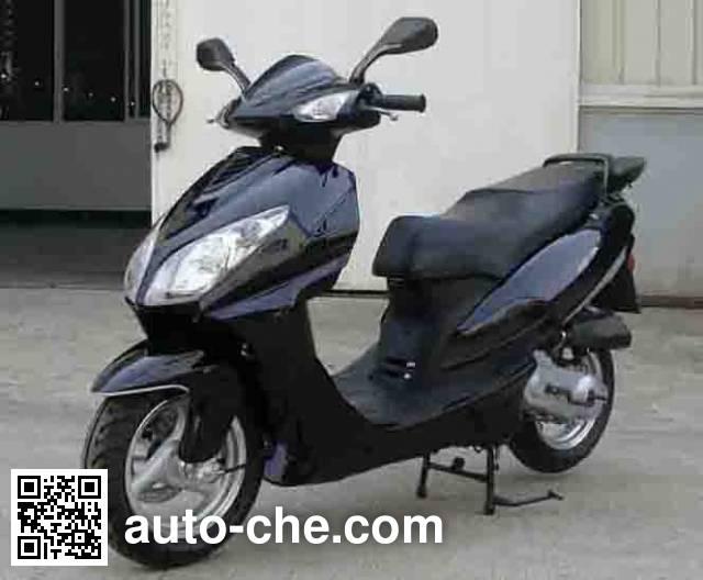 Yiying YY48QT-10A 50cc scooter