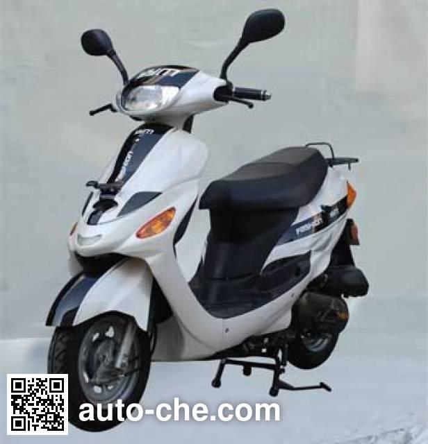 Yiying YY48QT-2A 50cc scooter