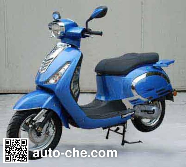 Yiying YY48QT-31A 50cc scooter