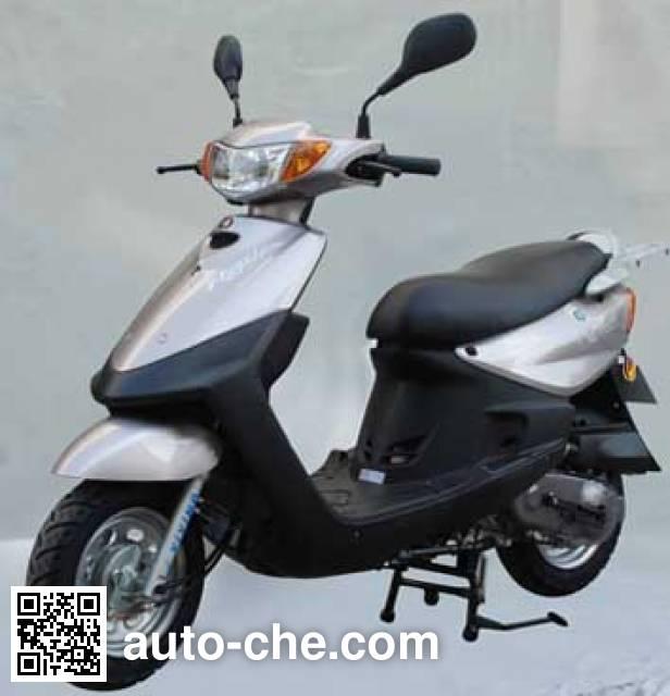 Yiying YY48QT-A 50cc scooter