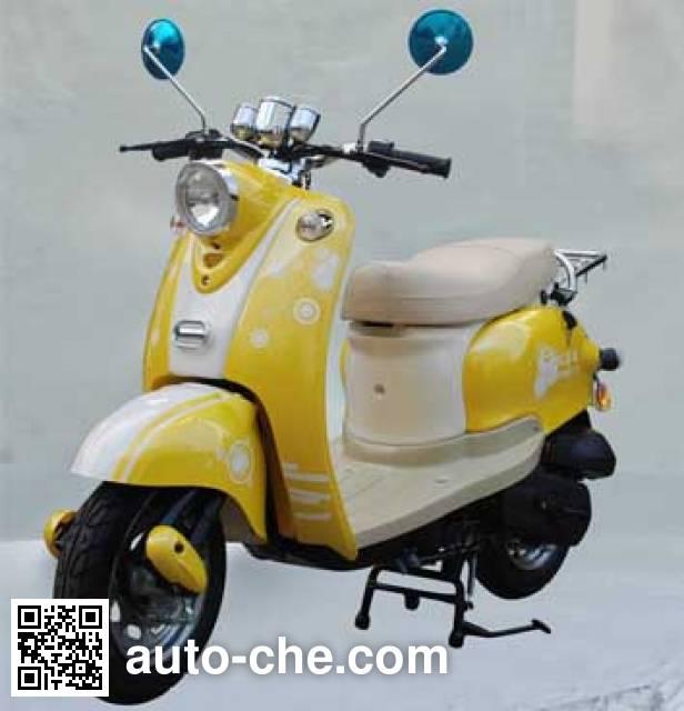 Yiying YY50QT-15D 50cc scooter