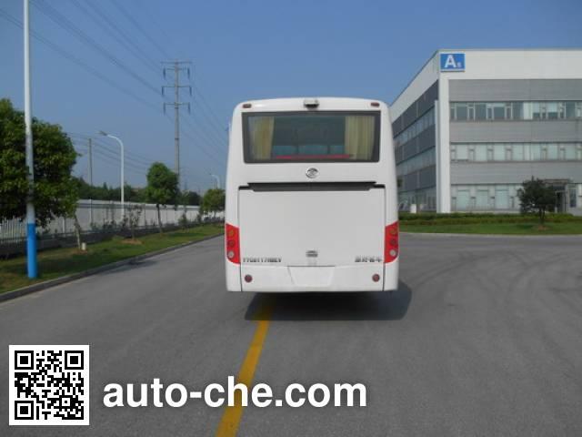 Zhanlong YYC6117HBEV electric bus