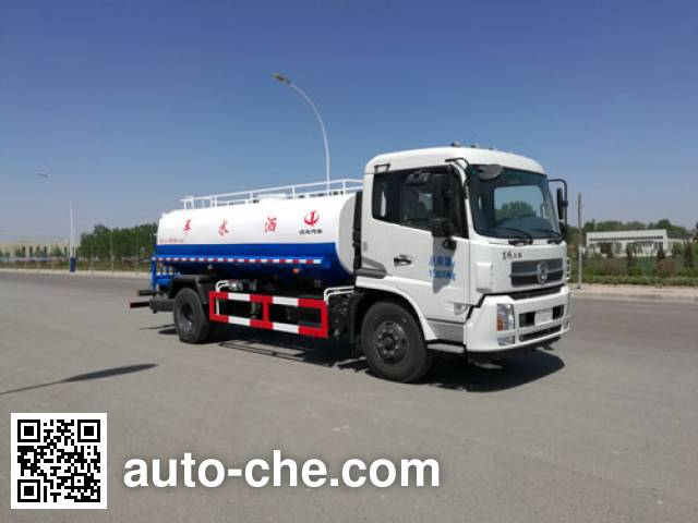 Hengba YYD5160GSSD5 sprinkler machine (water tank truck)