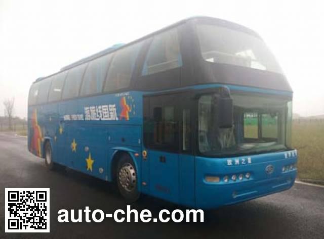 Yuzhou (Jialing) YZ6110YLFK0Z bus