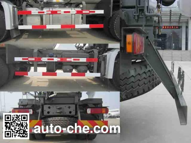 Liugong YZH5252GJBHWD concrete mixer truck