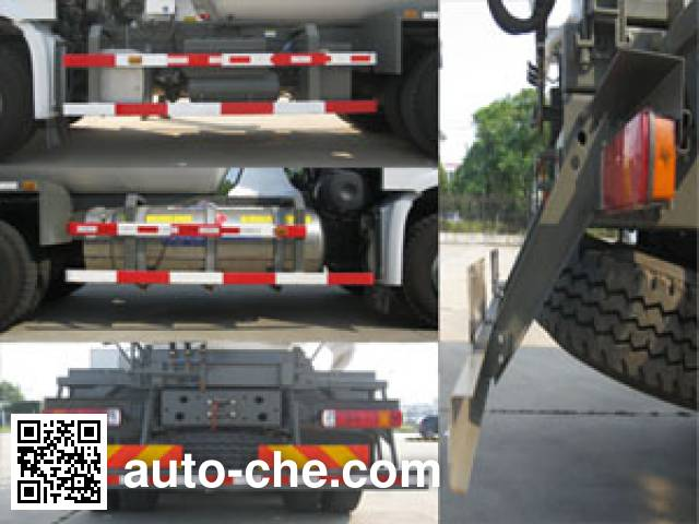 Liugong YZH5253GJBHWEL concrete mixer truck