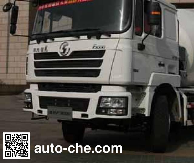 Liugong YZH5254GJBDL concrete mixer truck