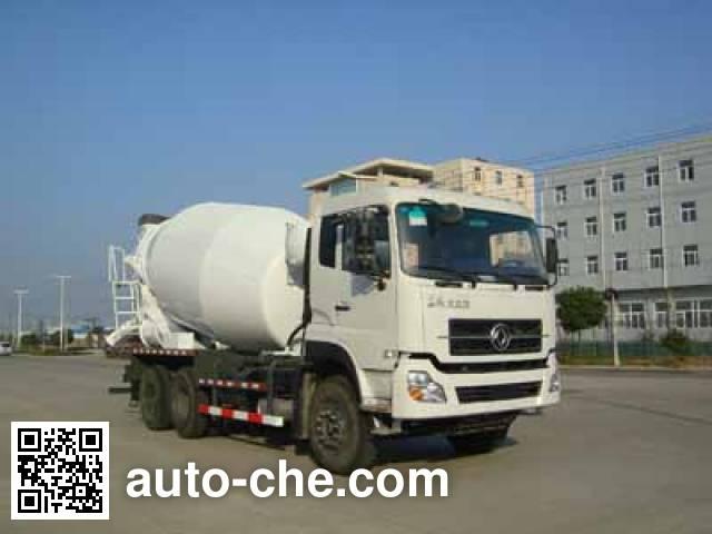 Liugong YZH5259GJBDF concrete mixer truck