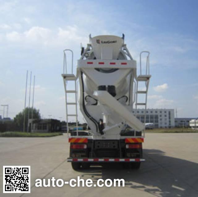 Liugong YZH5254GJBHWEL concrete mixer truck