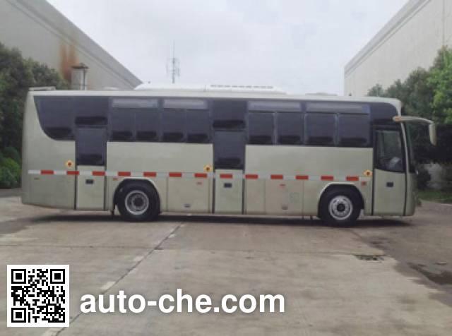 Yangzi YZK5150XCS toilet vehicle