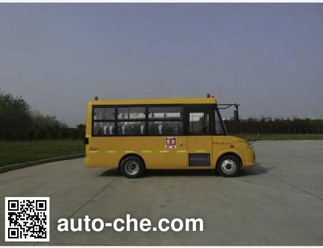 Yangzi YZK6570XE4C primary school bus