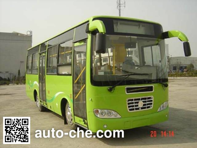 扬子牌YZK6730EQB4城市客车