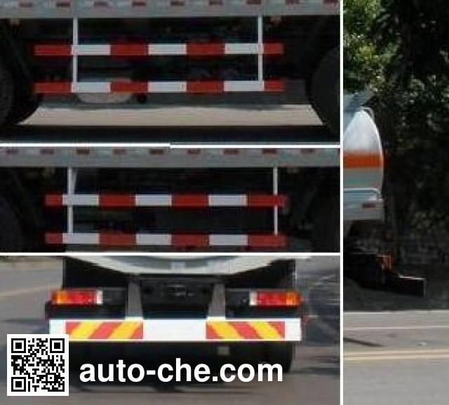 岷江牌YZQ5282GYS3液态食品运输车