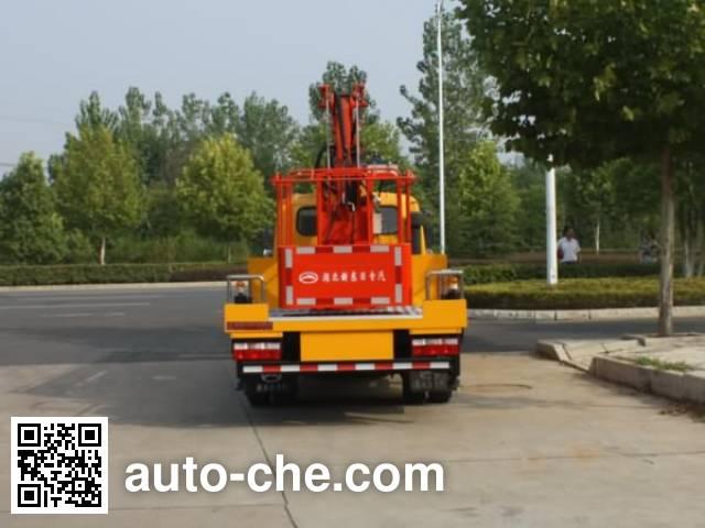 Xindongri YZR5050JGK14E aerial work platform truck