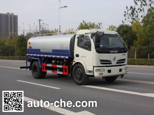 新东日牌YZR5110GSSE洒水车