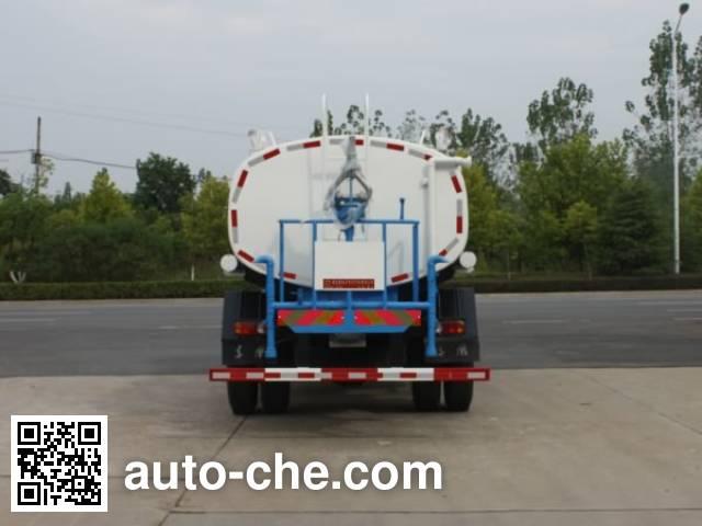 Xindongri YZR5161GPSL sprinkler / sprayer truck