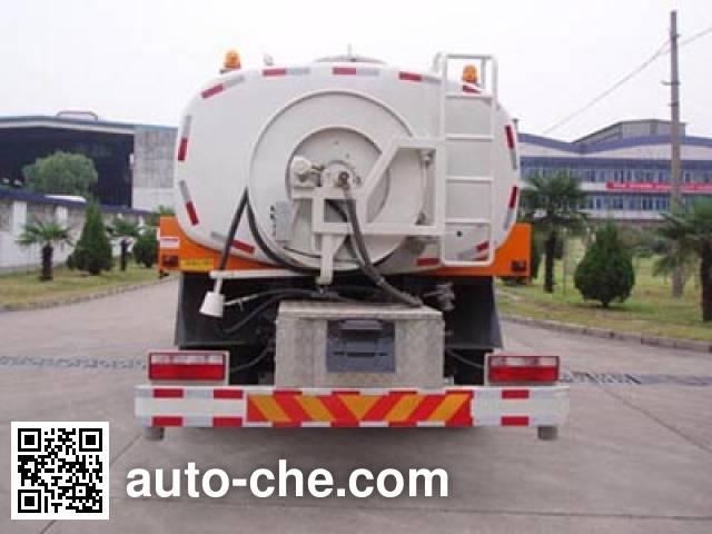 金鸽牌YZT5120GQX下水道疏通清洗车