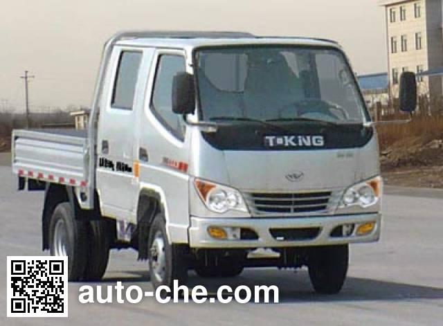 T-King Ouling ZB1020BSC3F light truck