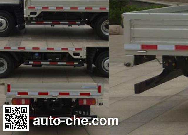 T-King Ouling ZB1040BDC3V легкий грузовик