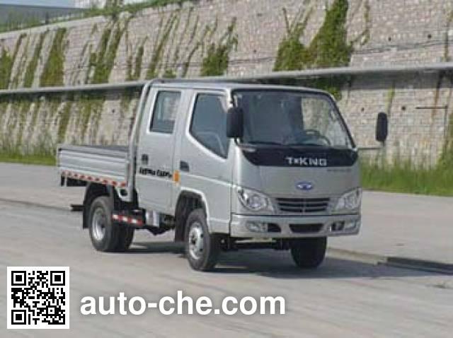 T-King Ouling ZB1040BSC3F легкий грузовик