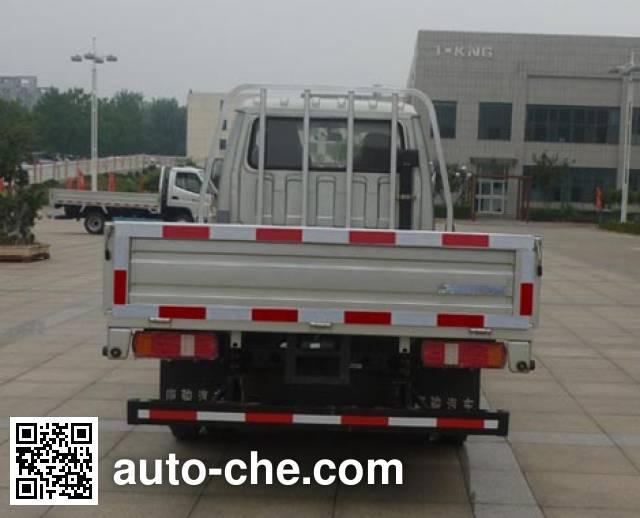 T-King Ouling ZB1040BSC3V light truck