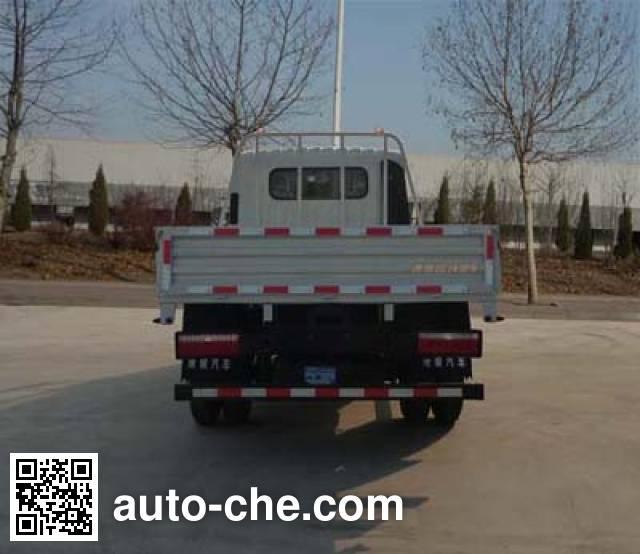 T-King Ouling ZB1040JPD6F легкий грузовик
