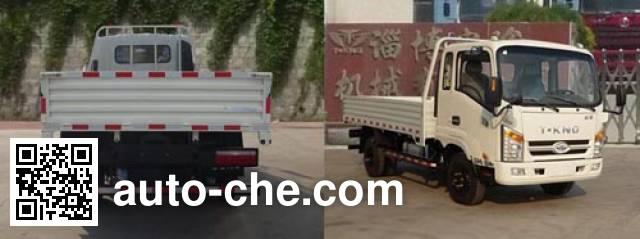 T-King Ouling ZB1040JPD6V легкий грузовик