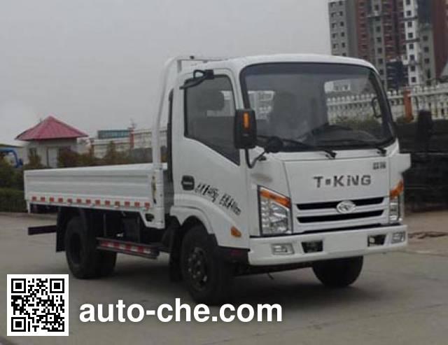 T-King Ouling ZB1040KDC6F легкий грузовик