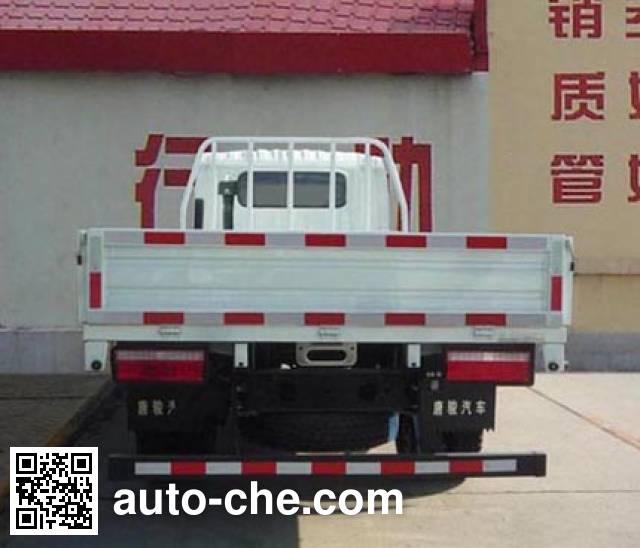T-King Ouling ZB1040KDD6F легкий грузовик