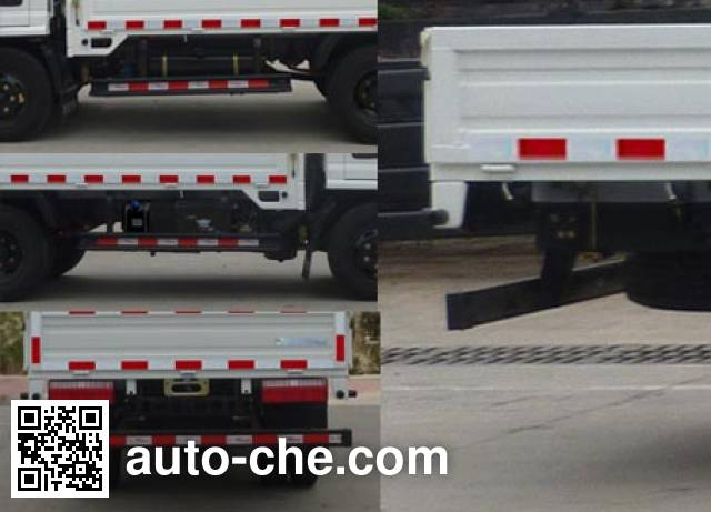 T-King Ouling ZB1040KDD6V light truck