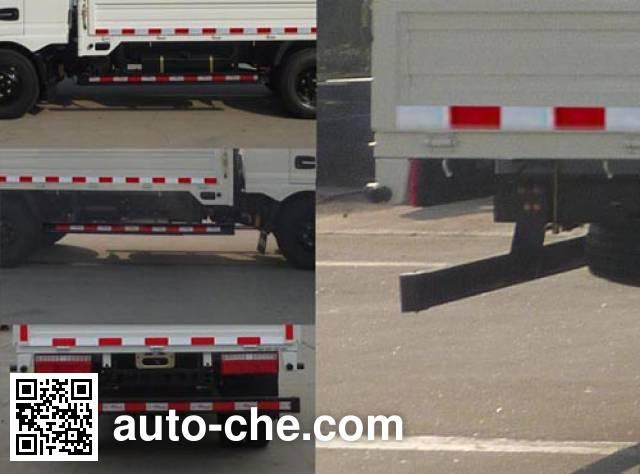 T-King Ouling ZB1040KPC6F легкий грузовик