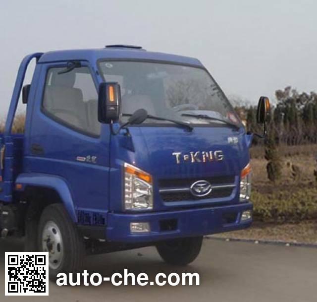 T-King Ouling ZB1040LDC5F легкий грузовик