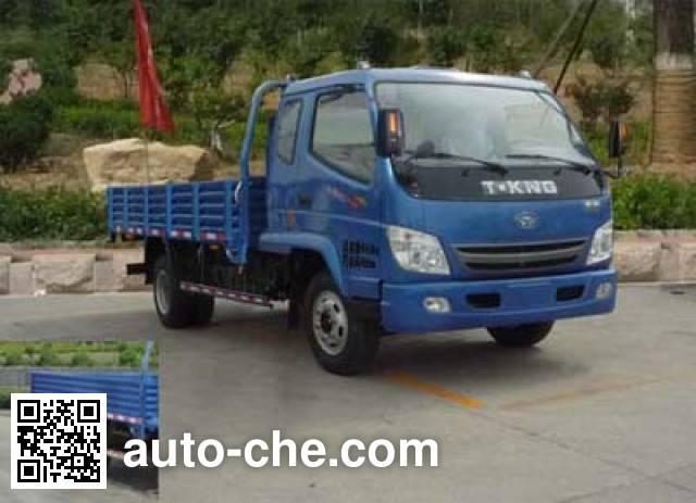 T-King Ouling ZB1040TPD6F легкий грузовик