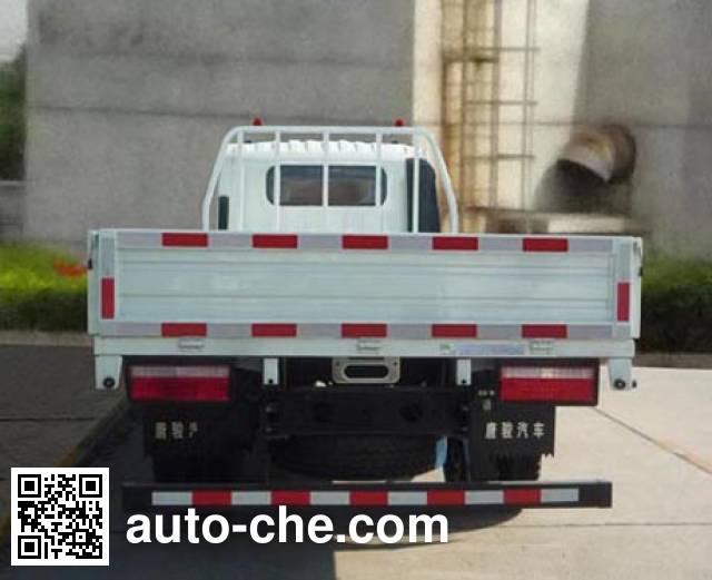 T-King Ouling ZB1041JDD6F легкий грузовик