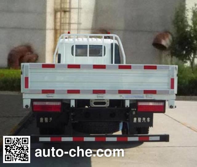T-King Ouling ZB1041JPD6F легкий грузовик
