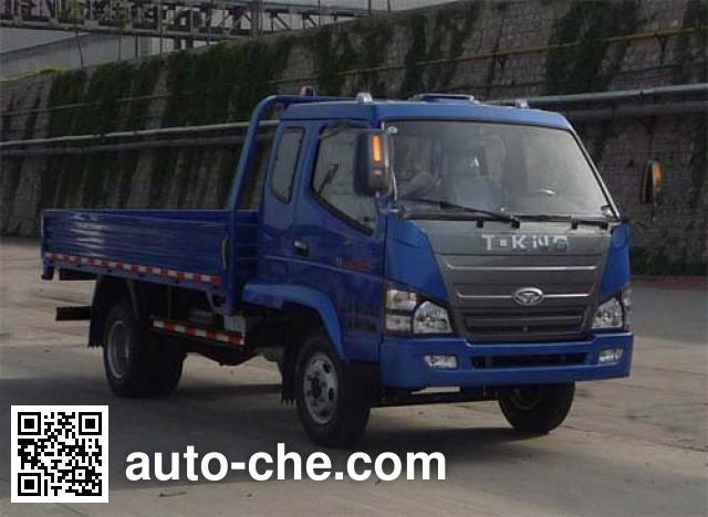 T-King Ouling ZB1042LPD6F легкий грузовик