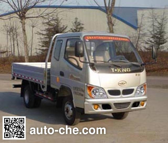 T-King Ouling ZB1046BPC3F light truck