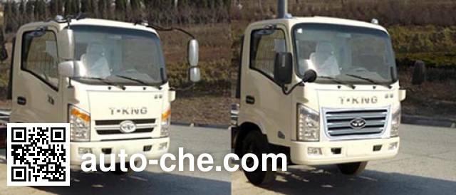 T-King Ouling ZB1046JDD6V light truck chassis