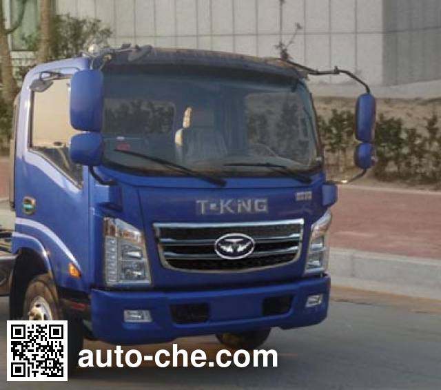 T-King Ouling ZB1046UDD6V truck chassis