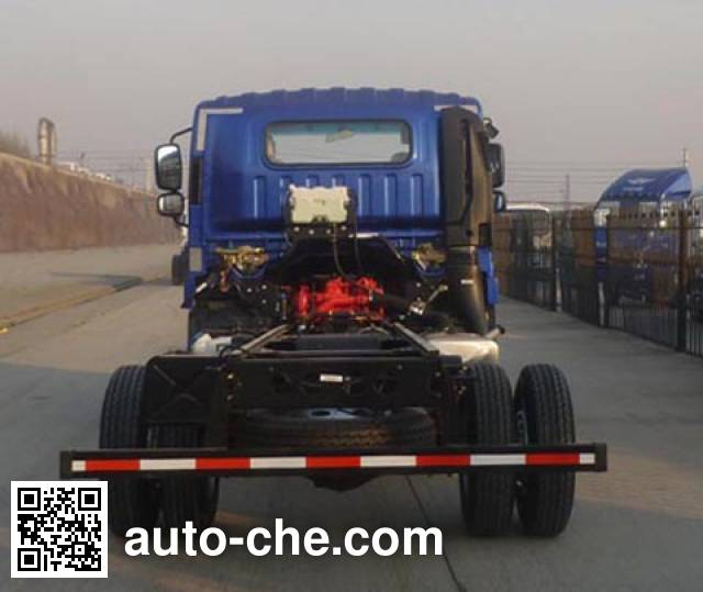 T-King Ouling ZB1090UDD6V truck chassis