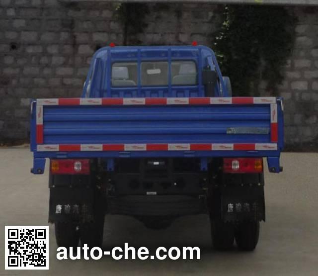 欧铃牌ZB2030LDD6F越野载货汽车