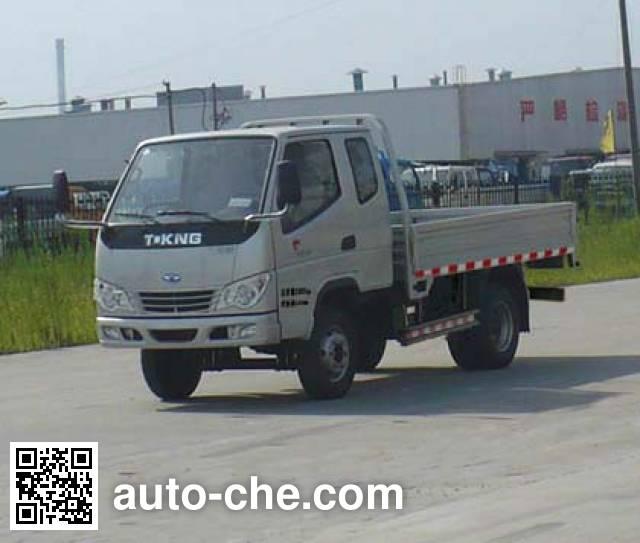 欧铃牌ZB2820PT低速货车