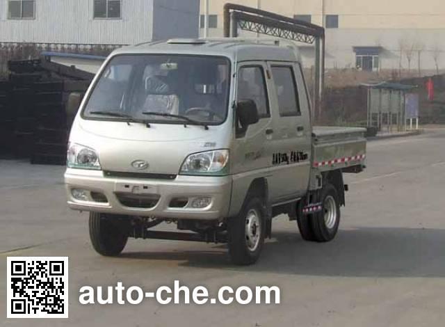 欧铃牌ZB2820W2T低速货车