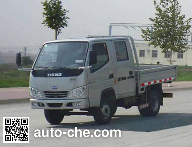 欧铃牌ZB2820WT低速货车