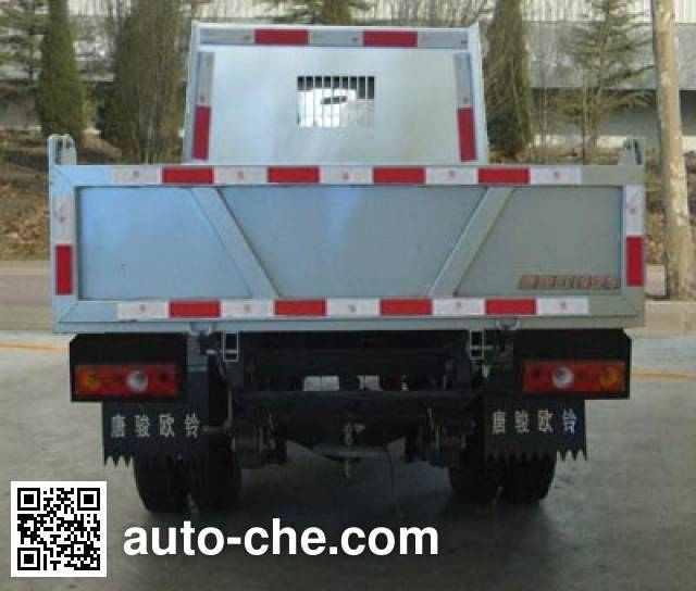 T-King Ouling ZB3020ADC0F dump truck