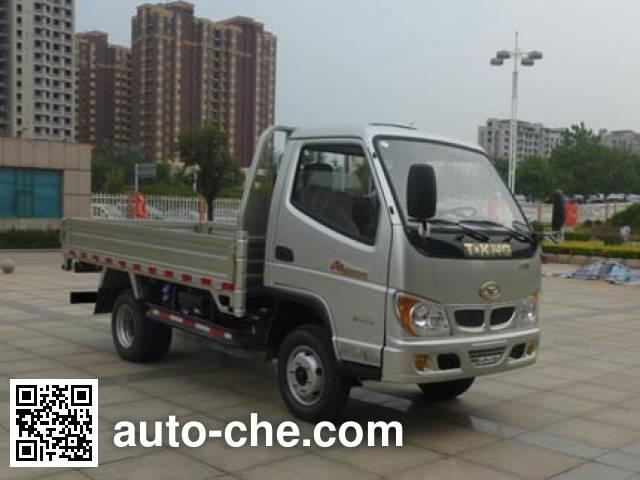 T-King Ouling ZB3040BDC3V dump truck