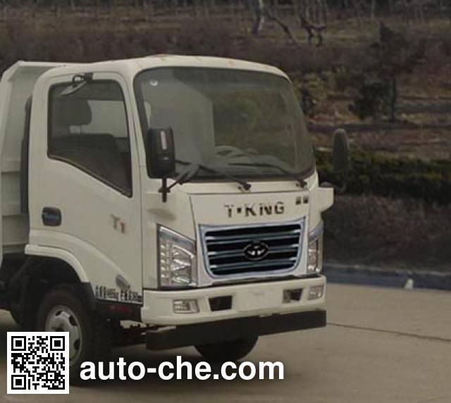T-King Ouling ZB3040KDC1V dump truck