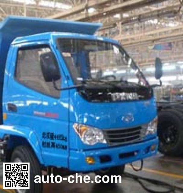 T-King Ouling ZB3040LDC1F dump truck