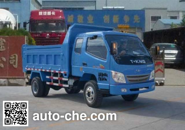 T-King Ouling ZB3042LPD3F dump truck