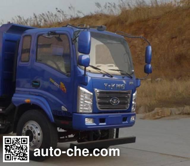T-King Ouling ZB3160JPD9V dump truck